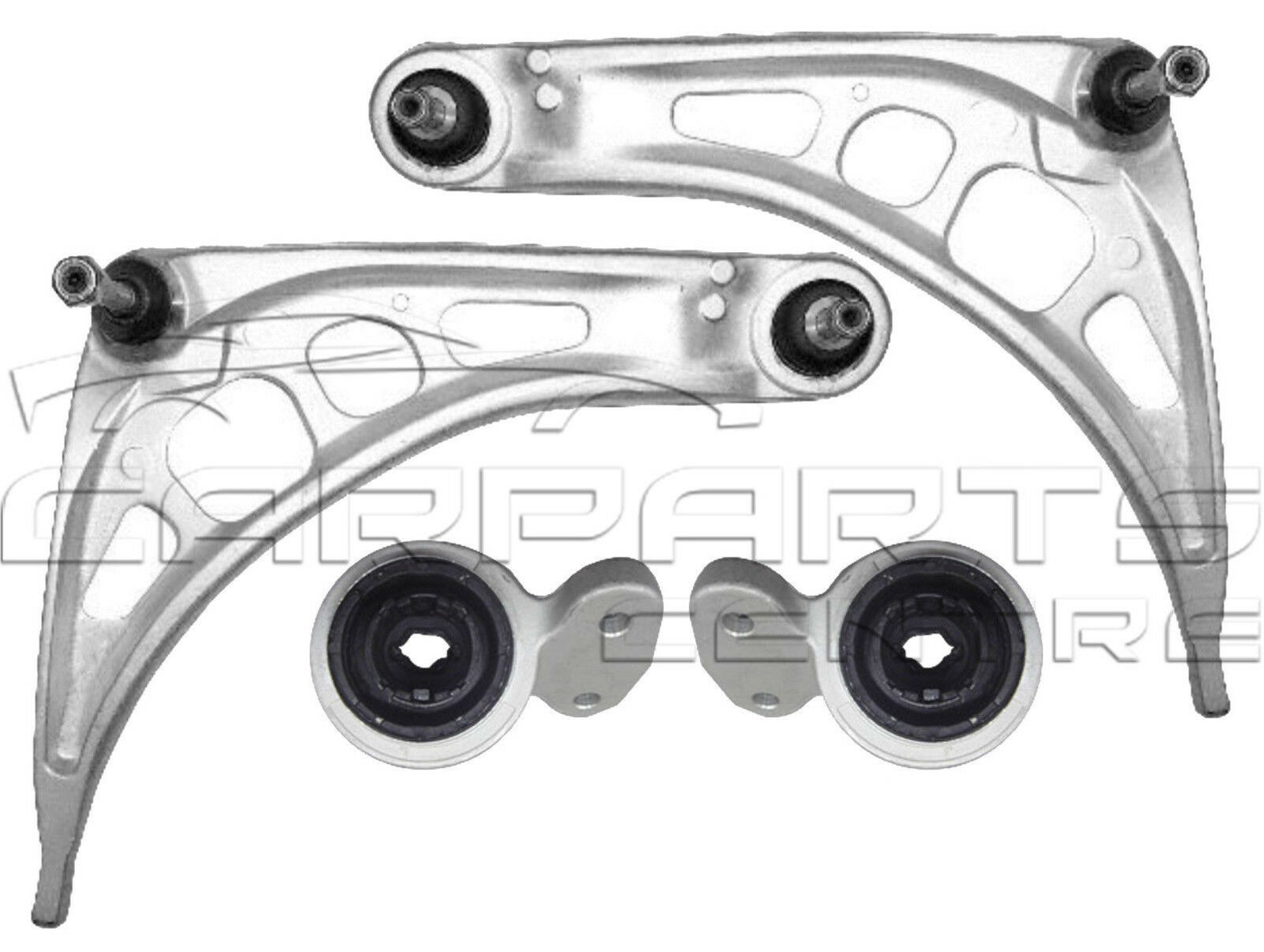FOR BMW E46 1998-2005 FRONT SUSPENSION LOWER TRACK CONTROL