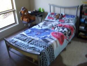single beds - king size Causeway Lake Yeppoon Area Preview