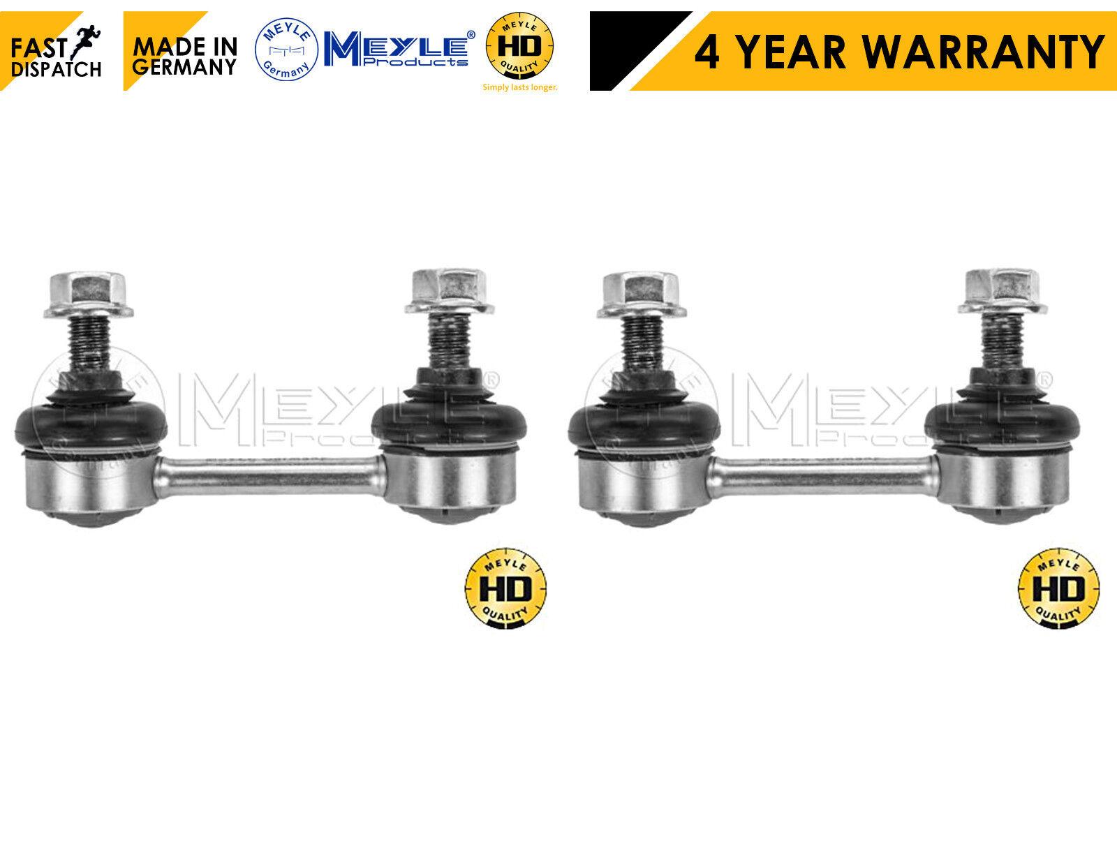 FOR RANGE ROVER MK2 94-02 HD FRONT RIGHT LEFT ANTIROLL BAR STABILISER LINKS
