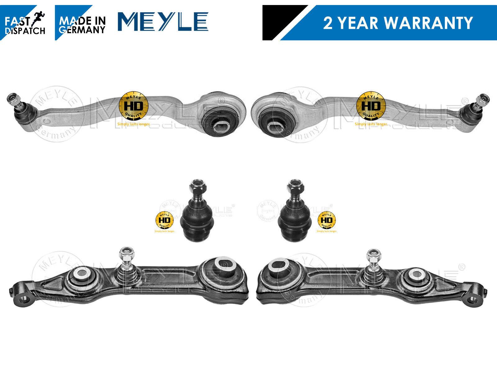 Pour Mercedes CLS Front Upper Suspension Wishbone Bras Contrôle Rotule Lh Rh