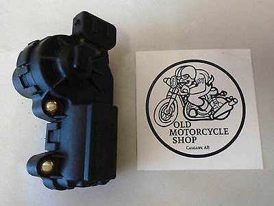 1998 - 2001 BMW K1200RS THROTTLE ACTUATOR OEM 13 54 1 464 908, used for sale  Calgary