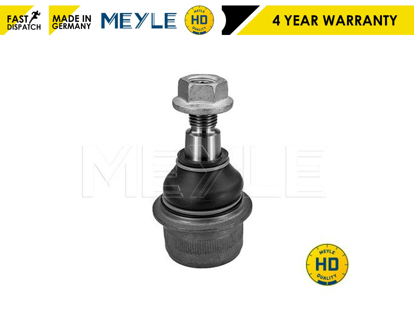 S211,R230  Front Lower Front Control Arm Kit MEYLE GERMANY Mercedes-Benz W211