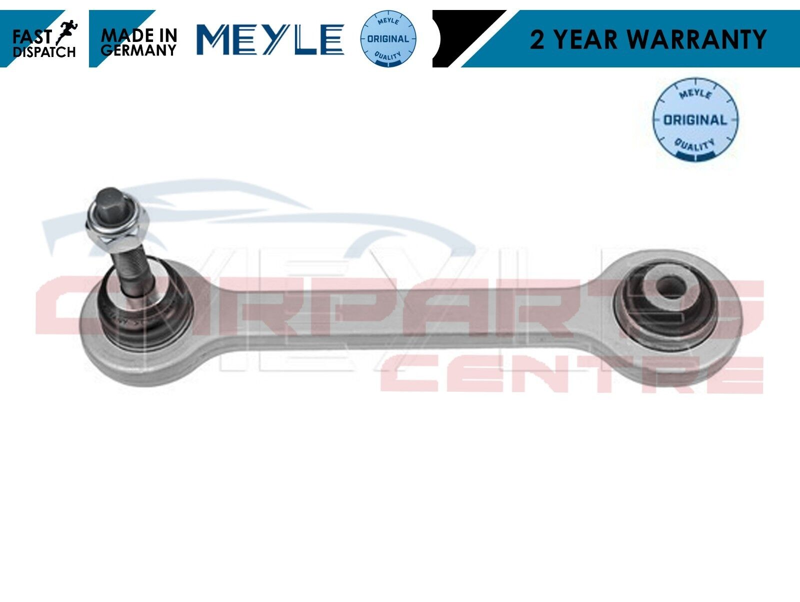 SAAB 9-3 1.9TiD 2.2Tid  FRONT SUSPENSION LOWER WISHBONE ARMS BALL JOINT X 2