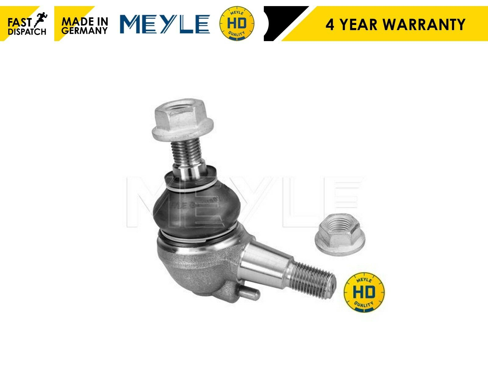 FOR MERCEDES C E S CLASS CLK SLK 93-04 FRONT LOWER CONTROL ARM BALL JOINT HD