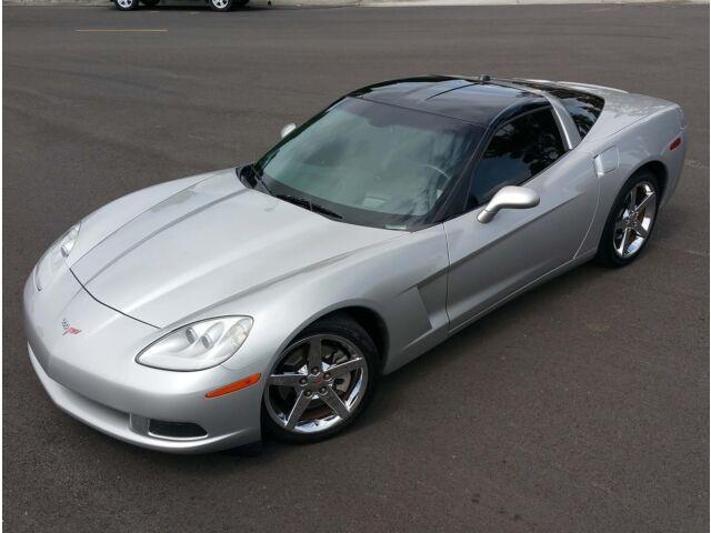 california used corvettes for sale corvette dealers. Black Bedroom Furniture Sets. Home Design Ideas