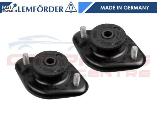 FOR BMW 3 SERIES M3 E46 Z4 E85 REAR SHOCKER SHOCK TOP STRUT MOUNTINGS MOUNTS X2