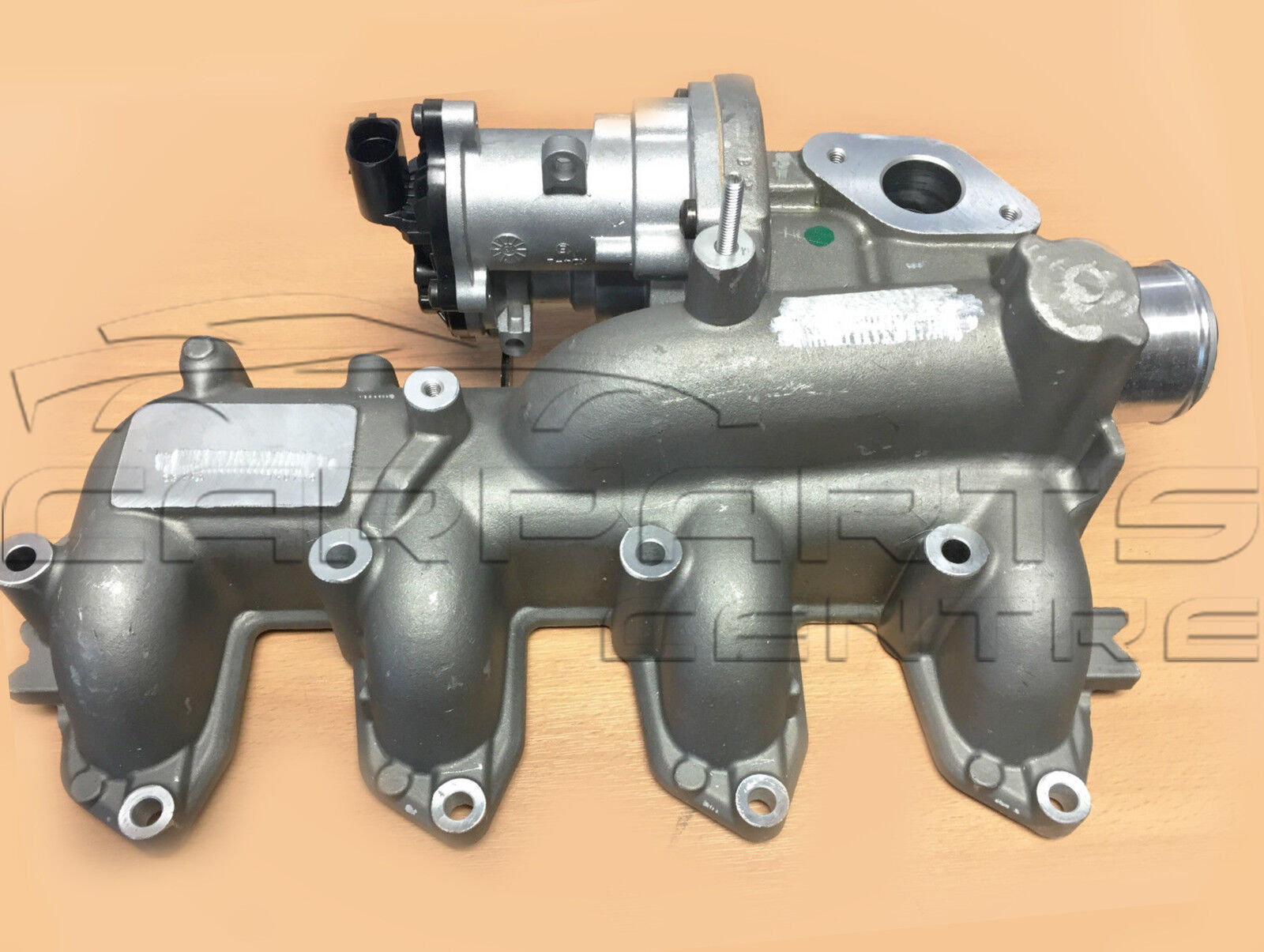 For Ford S Max Focus Mondeo Galaxy Connect 1 8 Tdci Exhaust Manifold Egr Valve Ebay