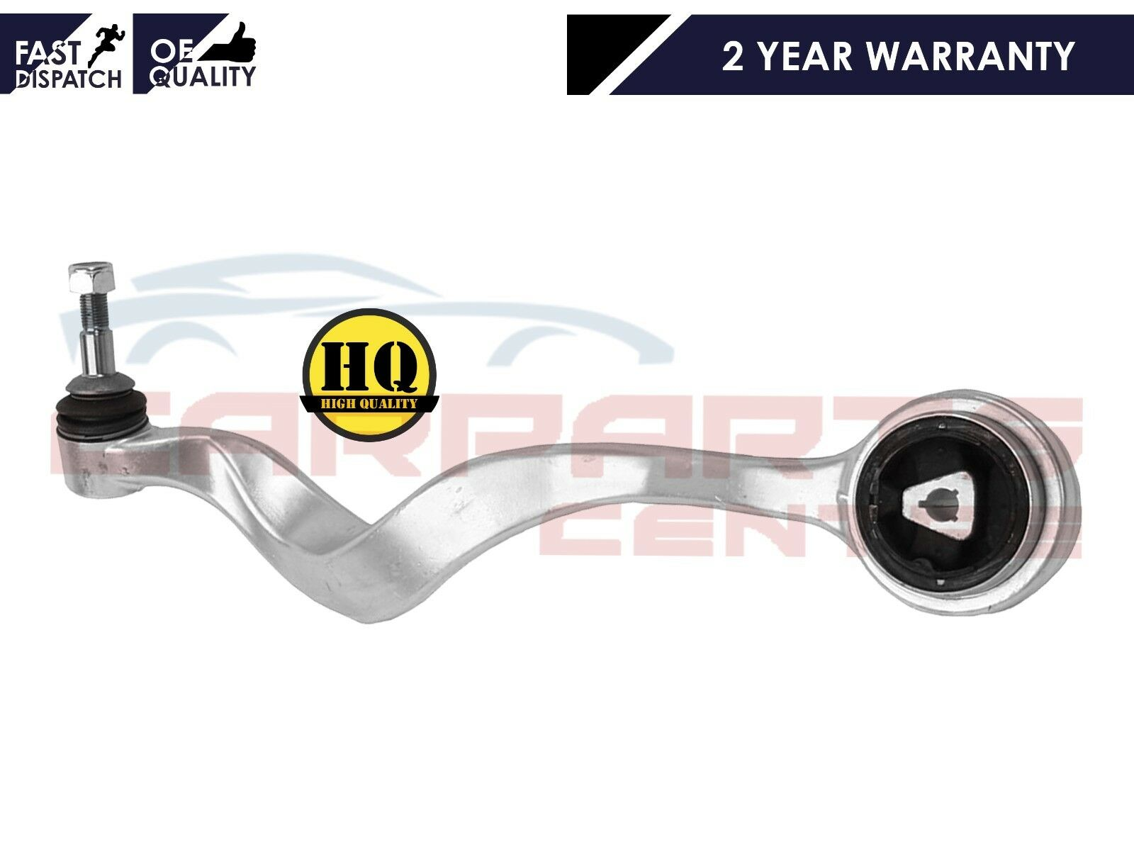 FOR BMW 520d 525d 530d 535d FRONT LOWER REAR RIGHT SUSPENSION TRACK CONTROL ARM