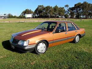1985 Holden VK Commodore 308 Hastings Mornington Peninsula Preview