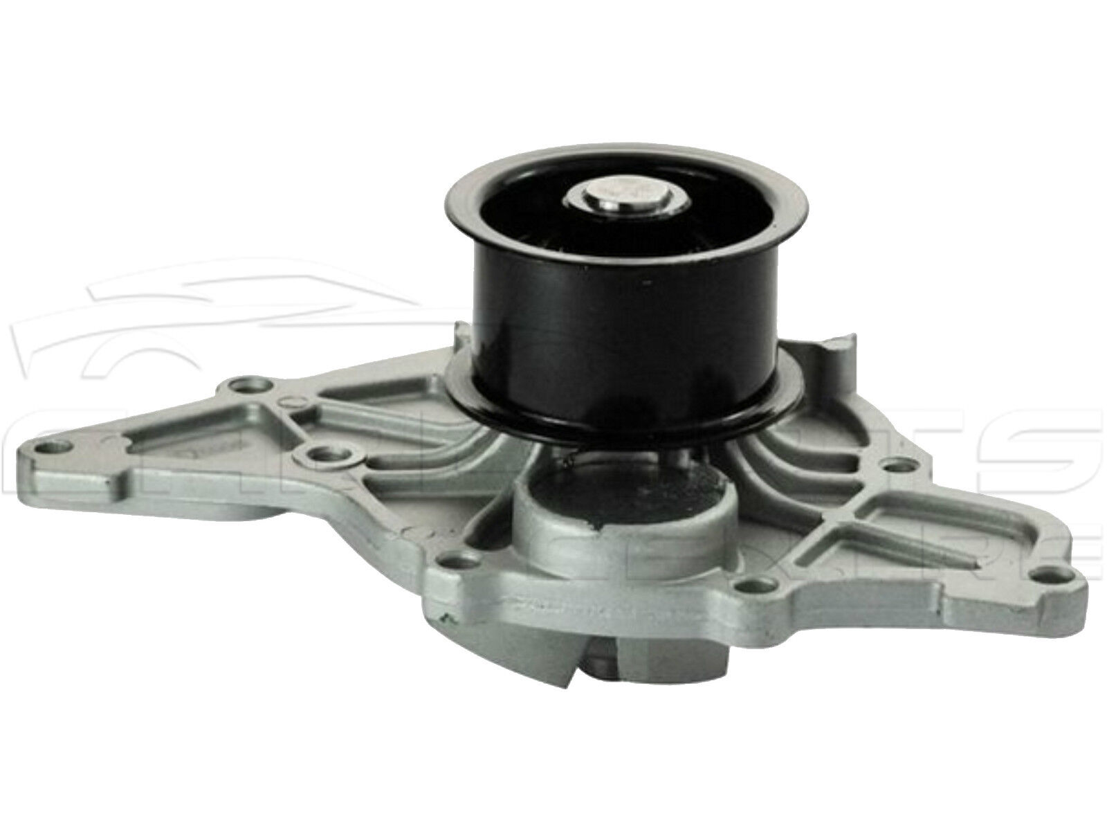 Audi A4 2000-2004 8E2 B6 8E5 Water Flange Cooling System Replacement Part Rear