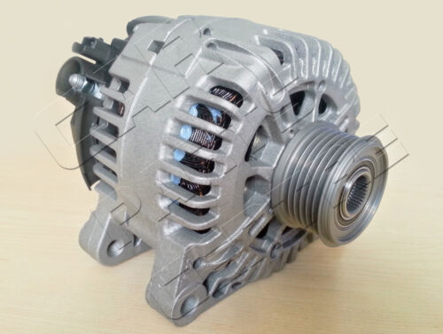 FOR CITROEN DISPATCH 1.6 and 2.0 HDi DIESEL BRAND NEW ALTERNATOR 150amp 2004-