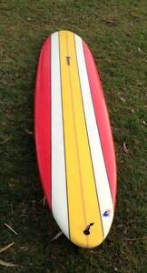 SURFBOARD - 9'2 CUSTOMLINE LONGBOARD - VGC! Cottesloe Cottesloe Area Preview