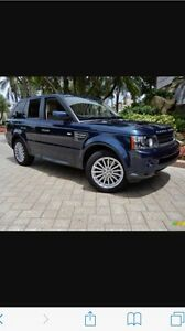 Beautiful mint 2011 Land Rover Range Rover for sale! $34995