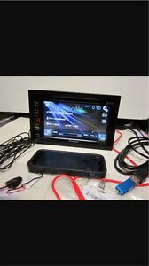 ^** PIONEER BLUETOOTH TOUCH SCREEN!! AVH-200BT