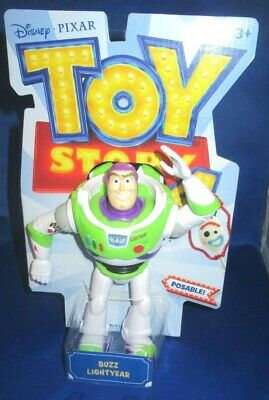 DISNEY PIXAR TOY STORY 4 MOVIE COLLECTOR 7