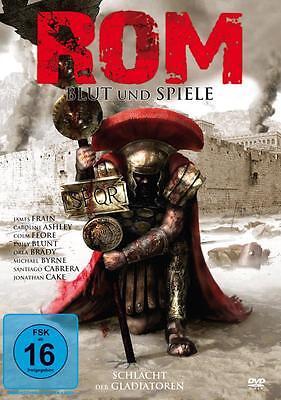 Rom - Blut Und Spiele - 3 DVD Box - NEUWERTIG Monumentalspektakel Historienfilm online kaufen