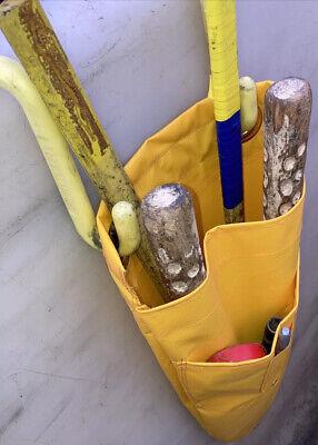 Lineman Bucket Bag Compression Toolacsr Cutters Holder Lineman Ariel Tool
