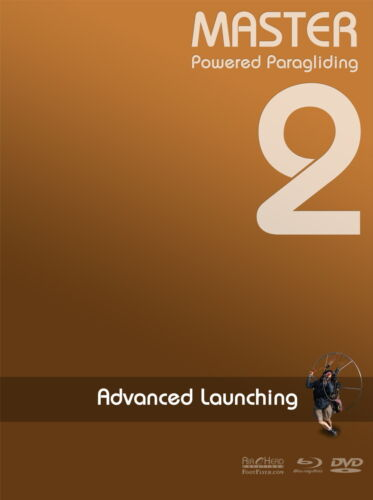 Master PPG2 - ADVANCED LAUNCHING by Jeff Goin