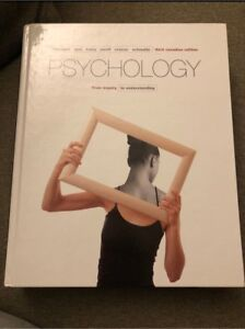 University textbook for sale