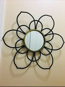 Flower Mirror (MOVING SALE)