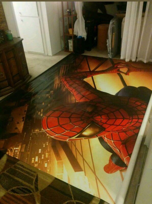 Spider-Man Original 2002 - Movie Theater