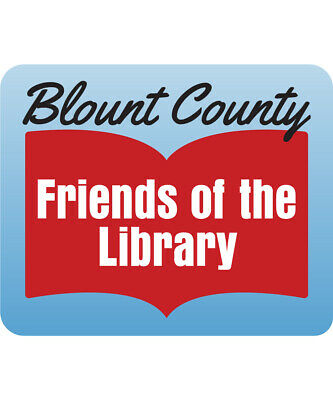 Blount County Friends of the Library