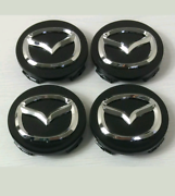 Mazda centre wheel caps (Brand New) Kings Langley Blacktown Area Preview