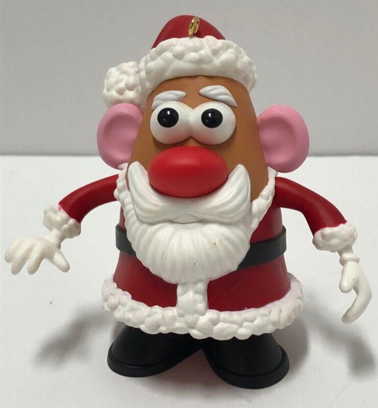 Hallmark Keepsake Ornament 1999 North Pole Mr. Potato Head Disney Toy Story, NIB