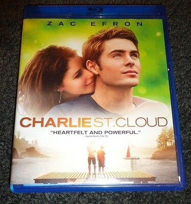 CHARLIE ST CLOUD-Does ZAC EFRON honor former promise or pursue a newfound (Zac Efron Love Movie)