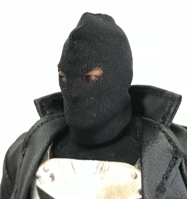 no tracking WWE Figures NOX-MSK The Shield Skull Mask for Mezco One:12