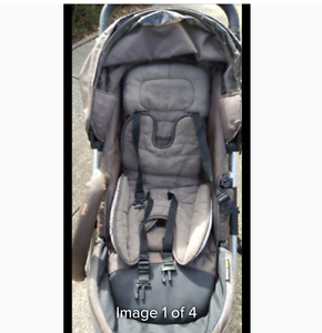 Good condition Strider plus pram Port Melbourne Port Phillip Preview