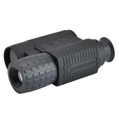 STEALTH CAM NIGHT VISION 9x Zoom 400 Ft Sight Monocular STC-NVM-K Free Ship