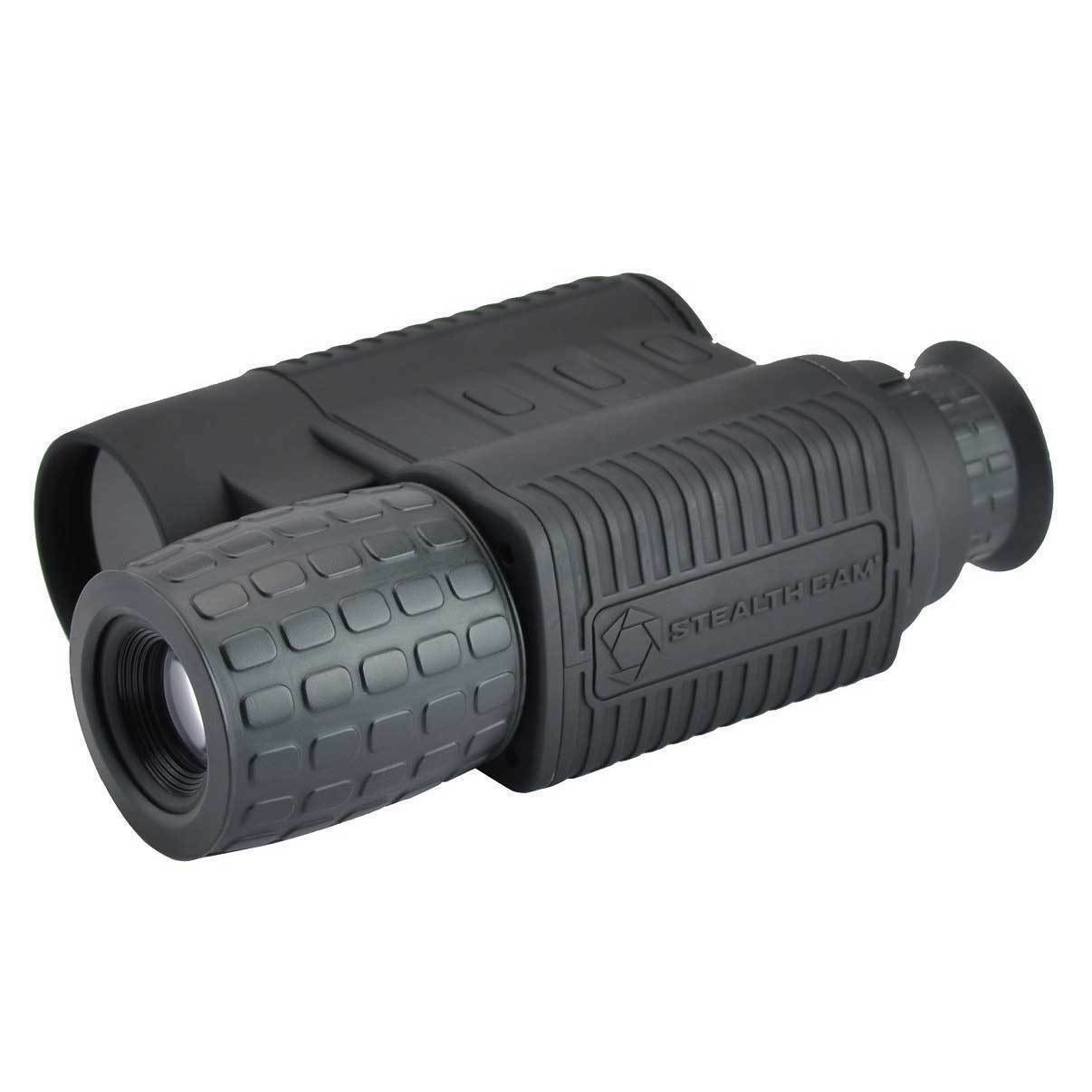 STEALTH CAM NIGHT VISION 9x Zoom 400 Ft Sight Monocular STC-