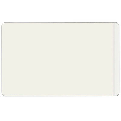 Storesmart Self-laminating Sheets Business Card 2 X 3 38 - 25-pk Tl17017-25