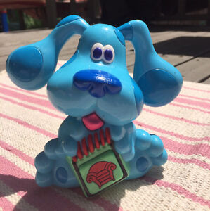 Blues Clues Notebook Toy