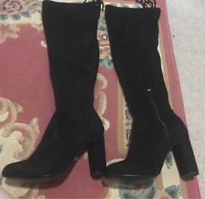 Thigh high boots Stafford Brisbane North West Preview
