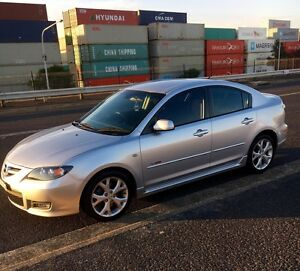 Mazda 3 SP23 2007 Auto Kingsford Eastern Suburbs Preview
