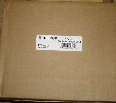 System Sensor B210lp Lot Of 10 New