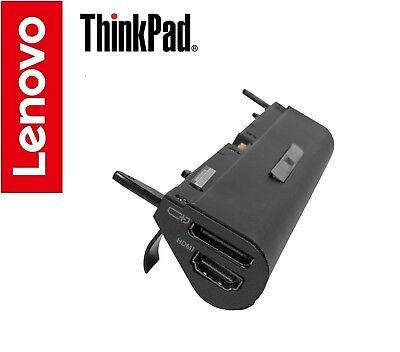 NEW Lenovo ThinkPad Tablet Gen 1 Gen 2 Productivity Module 4X50L08495