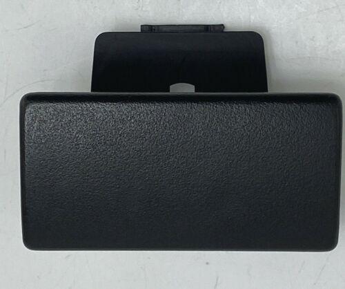 2004-2012 Chevrolet Colorado GMC Canyon H3 Black Glove Box Latch Black W/ Screws