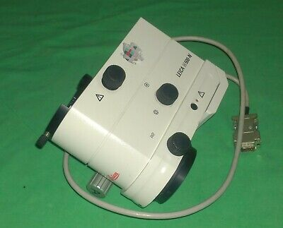 Leica 10446757 Optical Tracer Module For M500-n Surgical Microscope 3054