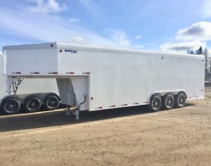 2018 RoyalCargo Original Royal Series Enclosed Cargo Trailer