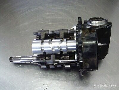 2007 BMW K 1200 GT 6 Gear Transmission Assembly