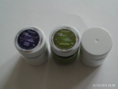 3 NEW HUNKYDORY GLITTERS IN DIFFERENT COLOURS - CAN BE BAGGED TO SAVE P&P