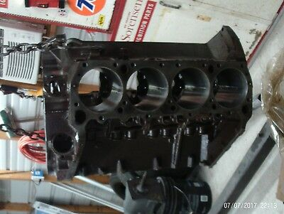 MOPAR 440 Block-Heads-Crank-Exhaust-71 BB727 & 89 SB518od Autos-435NP Assembly