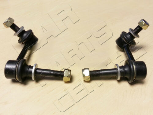 FOR LEXUS IS200d IS220d IS250C IS250 FRONT LH RH ANTIROLL BAR STABILISER LINKS