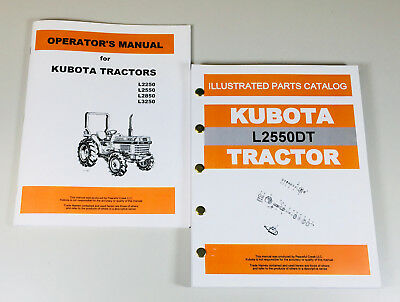 Manuals Books Dt Tractor