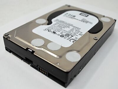Western Digital WD2000FYYZ RE 2TB Festplatte 3,5 7200rpm 64MB Cache SATA III