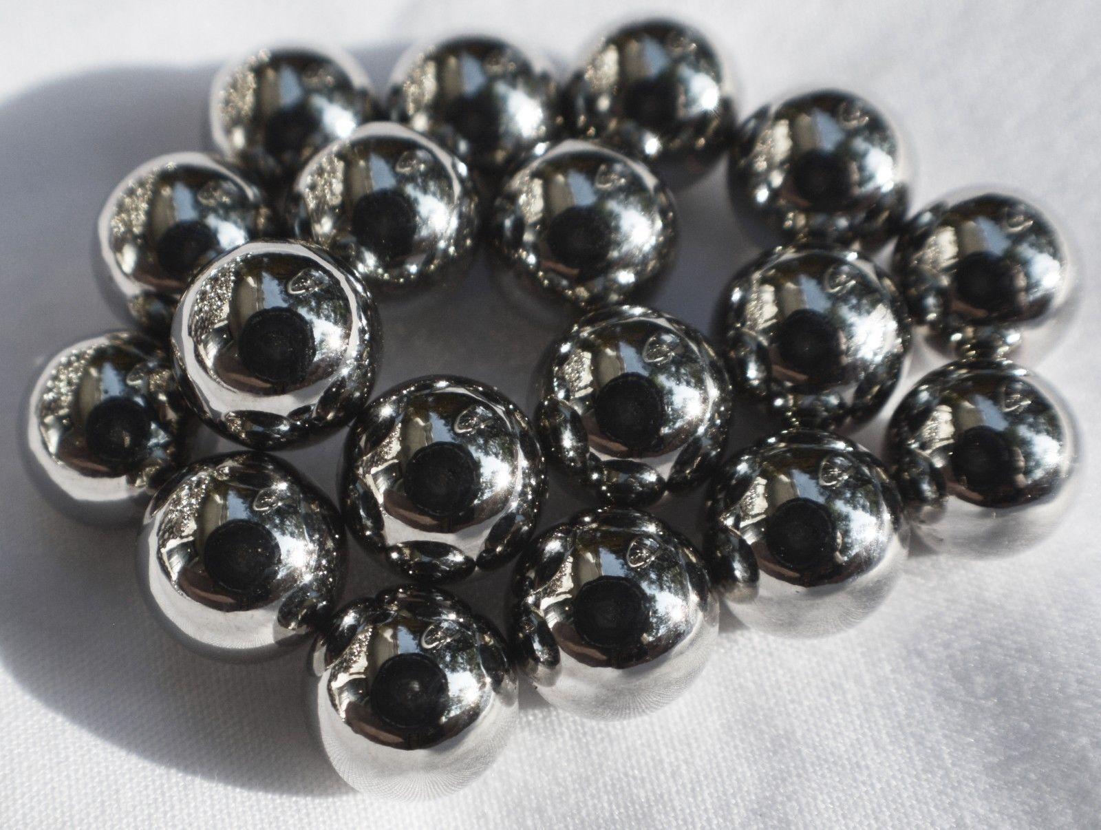 "Lot Super STRONG MAGNETS 6mm 8mm 10mm spheres balls N42 Neodymium 5/16"" 3/8"""