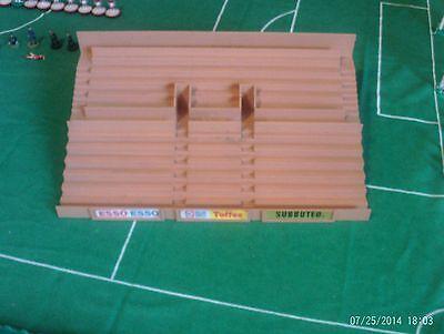 Subbuteo Accessories - Stadium Terrace (Tan)